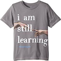 Still Learning Tee (Toddler/Little Kids/Big Kids)
