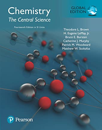 Chemistry: The Central Science in SI Units (English Edition)
