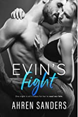 Evin's Fight (Southern Charmers Book 3) Kindle Edition