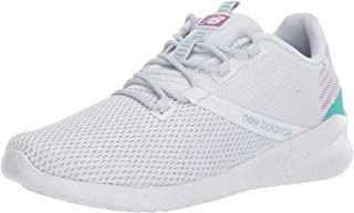 New Balance Women's District Run V1 CUSH + Sneaker