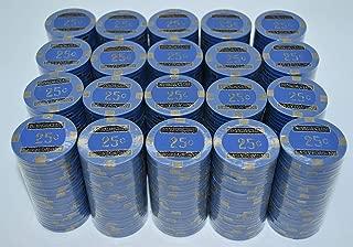 nevada club poker chips