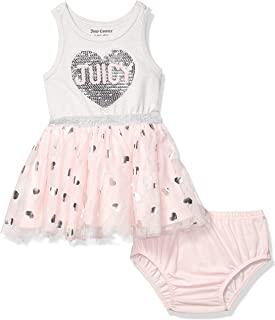 Juicy Couture Baby Girls Dress