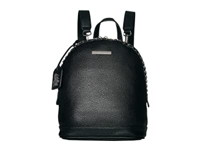 Steve Madden Belsa (Black) Backpack Bags