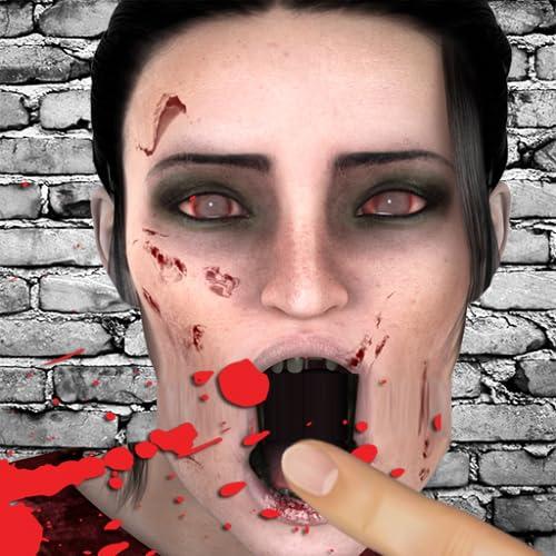 Zombie Finger Biter