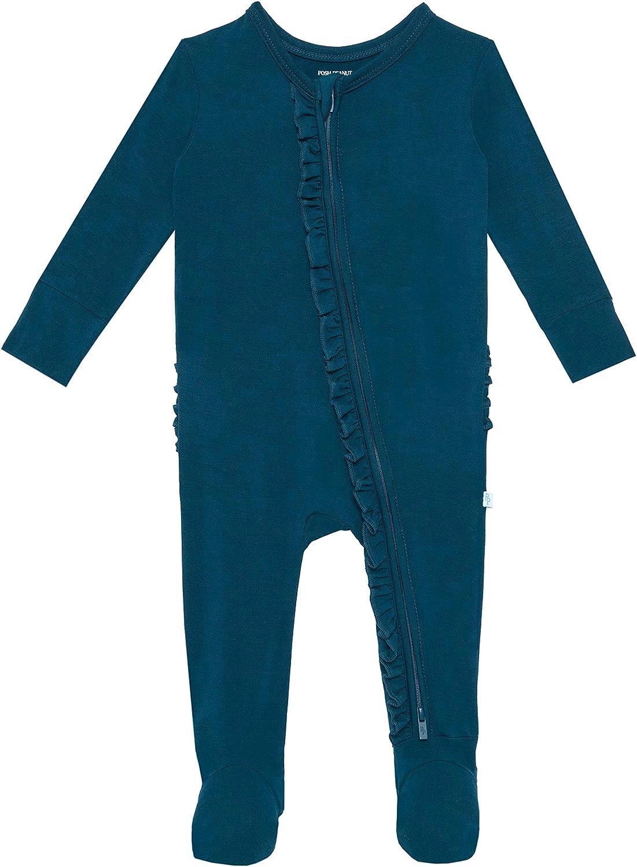 Financial sales sale San Antonio Mall Posh Peanut Baby Rompers Pajamas Girl Clothes - Newborn Sleepers