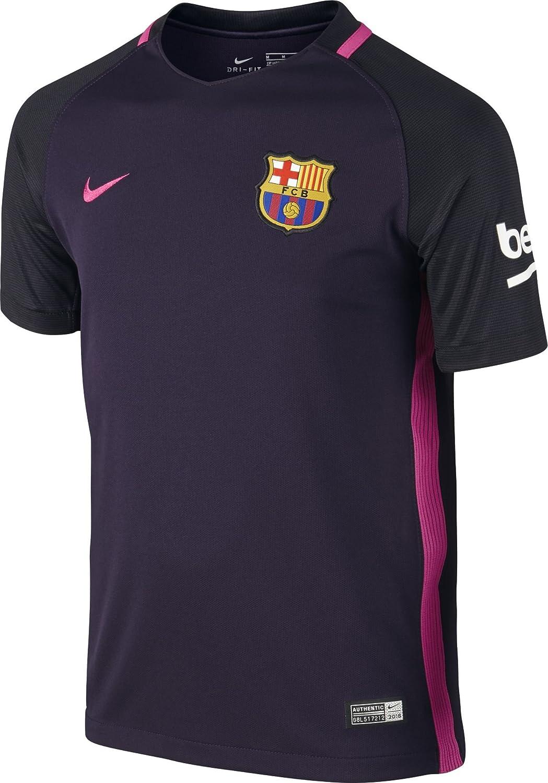 Nike Performance Kinder Fußballtrikot  FC FC FC Barcelona Stadium Away  Saison 2016 2017 B01I6P8CVE  Einfaches Leben 7b4b55