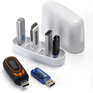 Exponent USB Carrier/47001 weiß