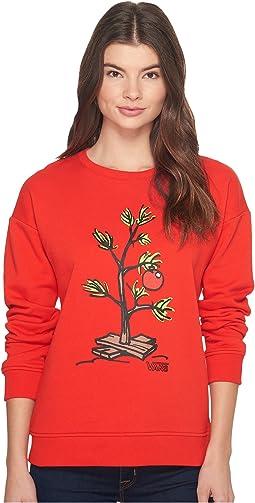 Vans - Peanuts Christmas Tree Crew