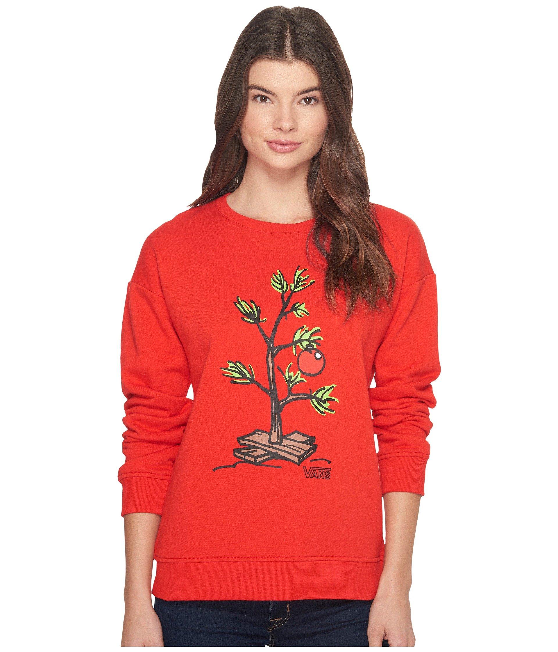 Peanuts Christmas Tree Crew