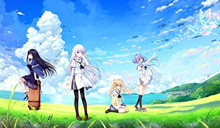 Summer Pockets 初回限定版