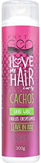 Leave in I Love My Hair Crespíssimos 4Abc, Phytogen