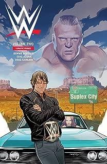 WWE Vol. 2: Lunatic Fringe (2)