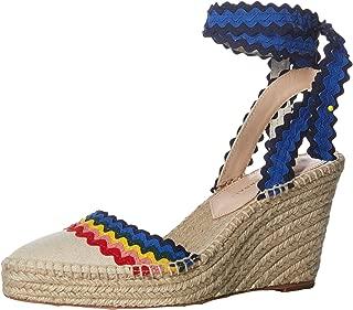 Women's Ginny Espadrille Wedge Sandal