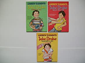 Jake Drake (Set of 3) Know-It-All; Bully Buster; Teacher's Pet