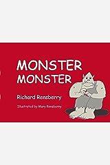 Monster Monster Kindle Edition
