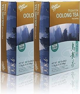 Prince Of Peace Oolong Tea-100 Tea Bags net wt. 6.35oz (180g) (2)