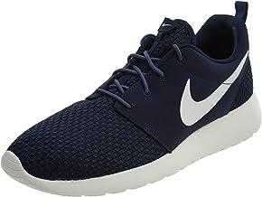 accidente Sembrar Antemano  Amazon.com: Nike Roshe Run