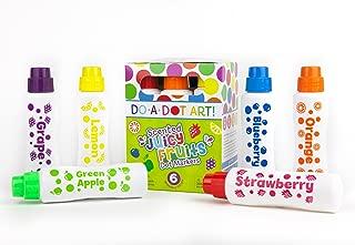 scented bingo markers