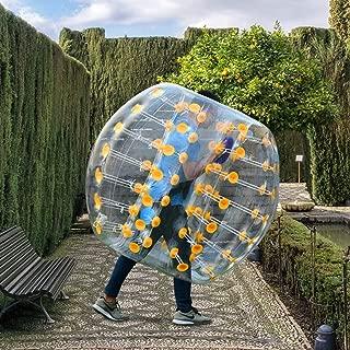 bubble play football