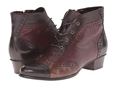 Spring Step Heroic (Brown) Women
