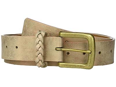 ADA Collection Tough Guy Belt (Rose Shimmer) Women