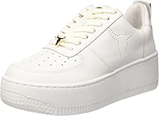 Windsor Smith Racerr, Sneaker a Collo Alto Donna