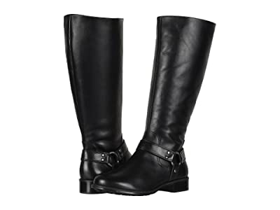 Walking Cradles Kristen Wide Calf (Black) Women