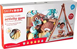 Skip Hop - Camping Cubs Activity Gym