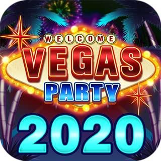 Vegas Party Slots-Double Fun Free Casino Slot Machine Games