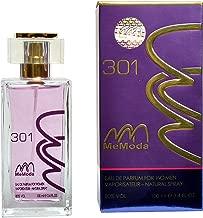 Memoda 301 eua de parfum impression of YVES SAINT LAURENT MANIFESTO 100 ml/ 3.4FL .OZ for women