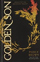 Golden Son (The Red Rising Trilogy)