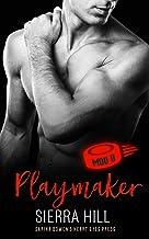 Playmaker: A Moo U Hockey Romance