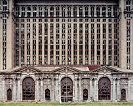 Yves Marchand / Romain Meffre: The Ruins of Detroit