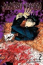 Download Book Jujutsu Kaisen, Vol. 2 (2) PDF