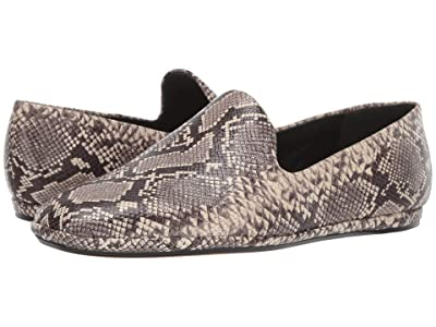 Vince Paz (Natural Snake Print Leather) Women