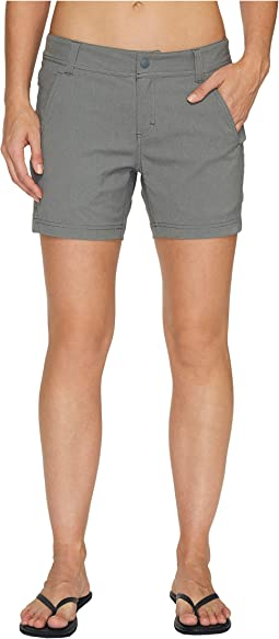 Alpine Road Shorts 5""