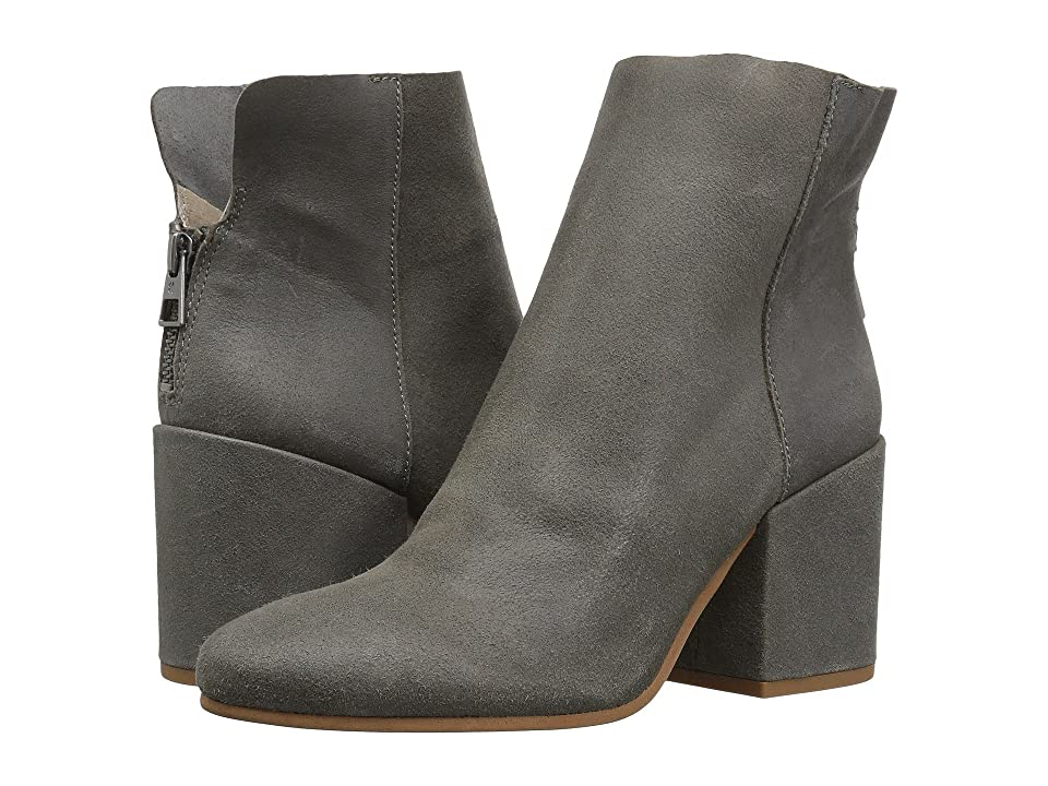 Lucky Brand Ravynn (Steel Grey) Women