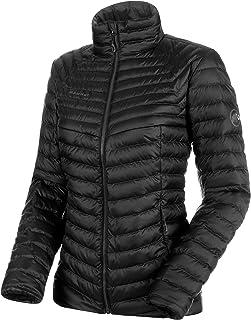 Mammut Convey in – Jacket, Women, Black (Black-Phantom)