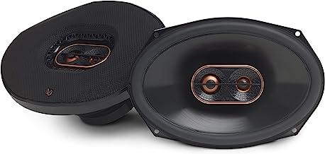 "$72 » Infinity Reference 9633IX 6""x9"" 3-Way Car Speakers - Pair (Renewed)"
