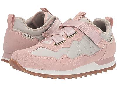 Merrell Alpine Sneaker Cross (Rose) Women