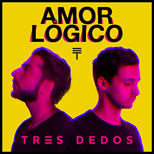 Amor Lógico By Tres Dedos On Amazon Music Amazoncom