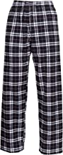 boxercraft - Youth Flannel Pant 100% Cotton with Pockets Youth Sizes
