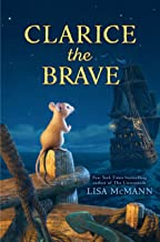 Clarice the Brave (English Edition)
