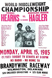Best vintage boxing match posters Reviews
