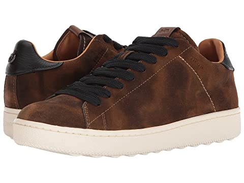 COACHC101 Wild Beast Low Top l4lDxr6U