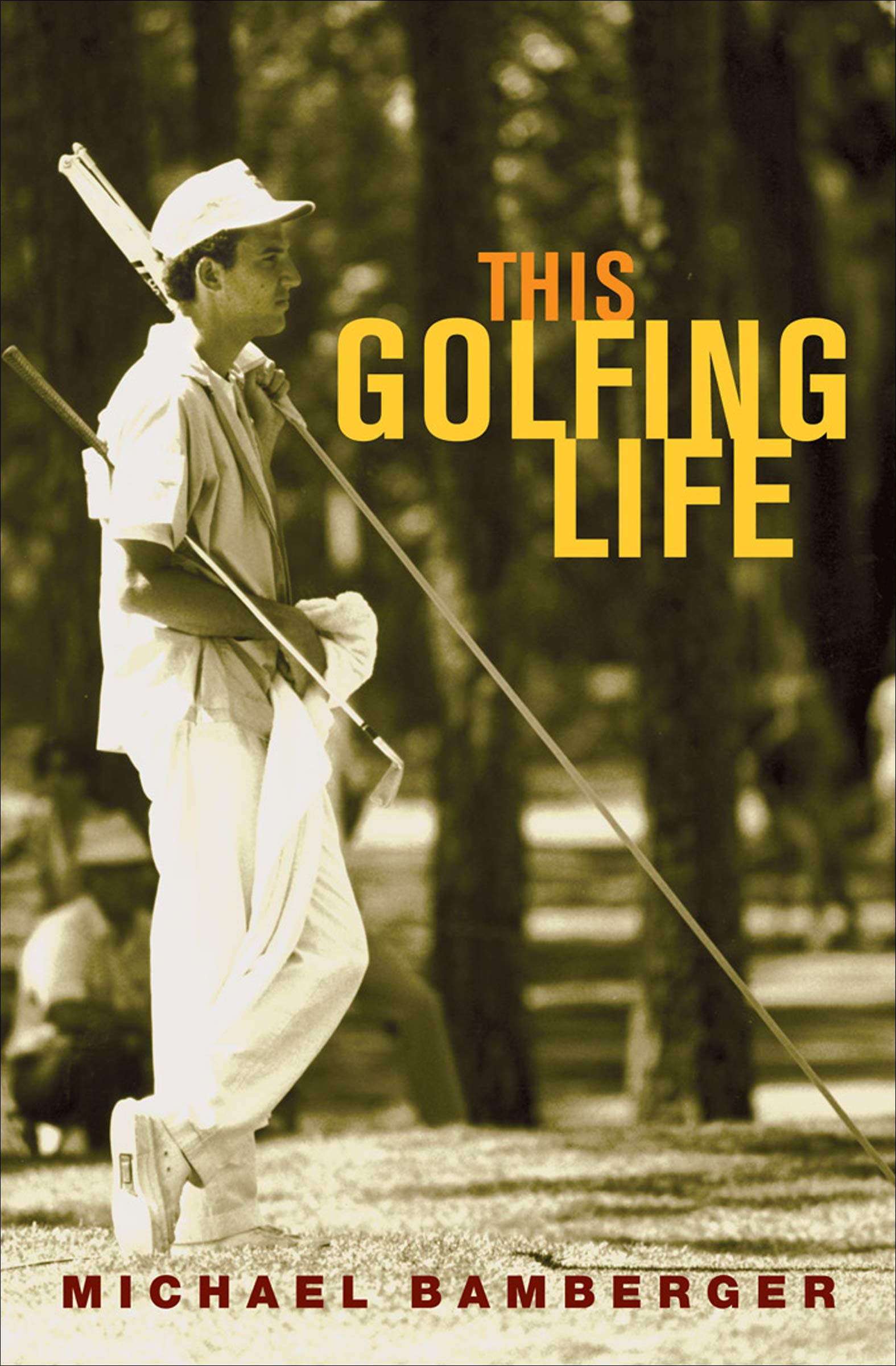 Image OfThis Golfing Life (English Edition)