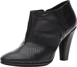 [エコー] ブーツ SHAPE 75 ROUND レディース