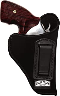 Amazon com: Uncle Mike's - Gun Holsters / Gun Holsters