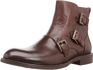 حذاء رجالي عصري من ZANزارا Messina كاجوال برباط للكاحل