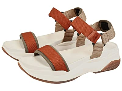 Vagabond Shoemakers Lori (Rust Multi) Women